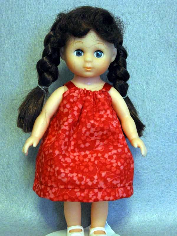 Sherralyn S Dolls Sewing Patterns For Cloth Dolls Doll